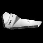 Лапа Quivogne с твердым сплавом ADQ 5014