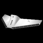 Лапа Quivogne с твердым сплавом ADQ 5012