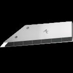 Лапа Lemken с твердым сплавом ADL 360D (левая)