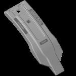 Долото культиватора Bednar с твердым сплавом SCH 0080P
