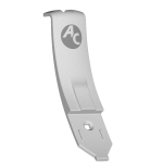 Пластина направляющая Lemken BDLD 4441G (левая)