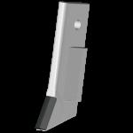 Сошник Sulky с твердым сплавом SMS 2803
