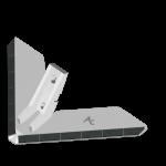 Лапа Horsch с твердым сплавом ADH 9058